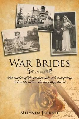 photo: Melynda Jarratt War Bride