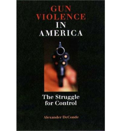 violence in america guns under fire essay Gun violence in america is not at all as bad as it is in sierra leone and other countries with war and little law enforcement as we read about in the book a long way gone in the book the main character ishmael discovers that america is not at all like he heard through rap songs.