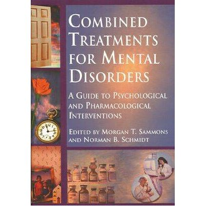 psychological disorders and treatments Mental disorders are classified as a psychological condition marked primarily by sufficient disorganization of personality, mind, and emotions to seriously impair the.