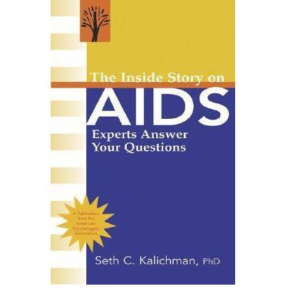 The Inside Story on AIDS