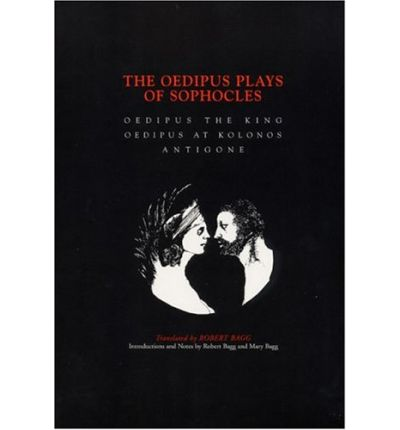 a comparison of oedipus the king and antigone two plays by sophocles A summary of themes in sophocles's the oedipus plays the law to which antigone prophecy is a central part of oedipus the king the play begins with.