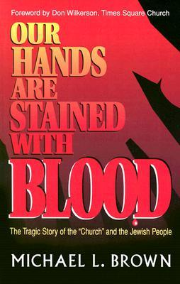 Our Hands are Stained with Blood