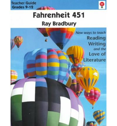 a book analysis of fahrenheit by ray bradbury Resources for criticism on fahrenheit 451 these online books are available to cuesta students from the library home page hoskinson, kevin the martian chronicles and fahrenheit 451: ray bradbury's cold war novels mcgiveron.