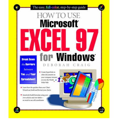 How to Use Microsoft Excel 97 for Windows