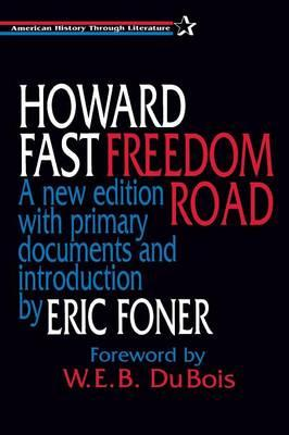 howard fast freedom road For the us marxist organization, see freedom road socialist organization freedom road was a 1979 american tv historical drama mini-series starring boxer muhammad ali and kris.