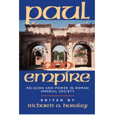 Paul and Empire
