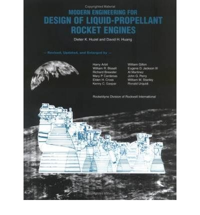 modern engineering for design of liquid-propellant rocket engines free pdf
