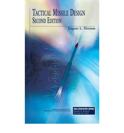 Tactical Missile Design Fleeman Ebook