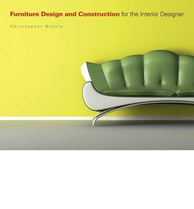Auguste Khasan Furniture Design And Construction For The
