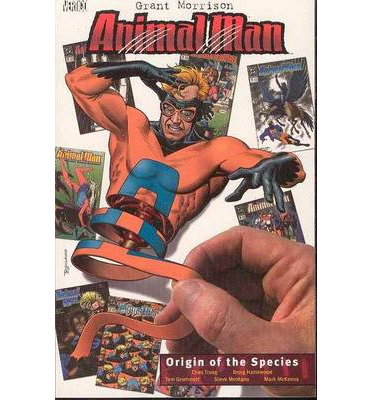 Animal Man: Origin of the Species Vol. 02