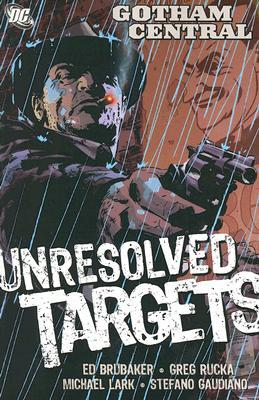 Unresolved Targets
