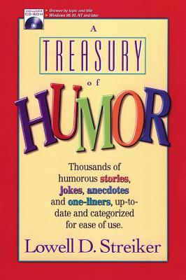 Treasury of Humor