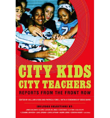 City Kids, City Teachers