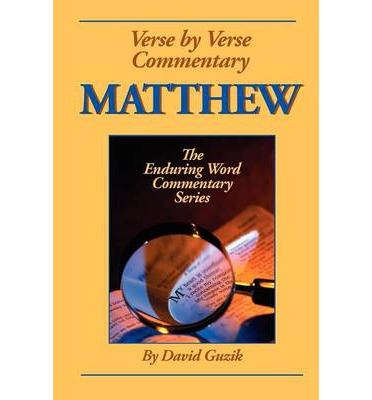 an exegesis of matthew An exegesis of matthew 18:21-35 by monquerj in types  research.