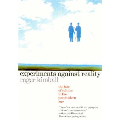 Experiments Against Reality