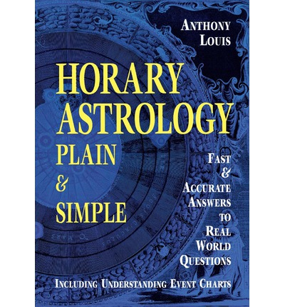 Horary Astrology Pdf