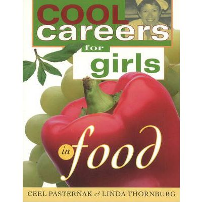 Cool Careers for Girls in Food