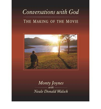 """Conversations with God"""