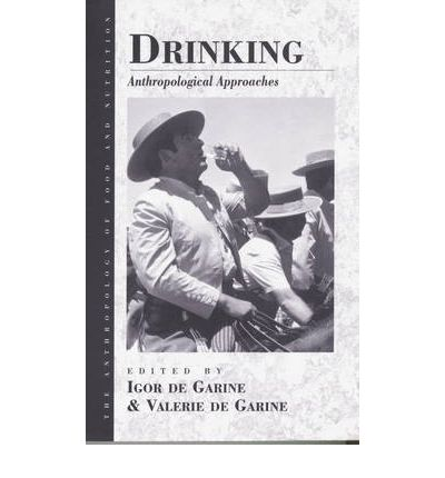 Forum Ebook-Downloads Drinking : Anthropological Approaches in German PDF FB2 iBook by Valerie De Garine, I. De Garine,I.