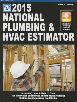 National Plumbing & HVAC Estimator 2015