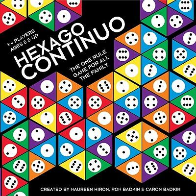 Hexago Continuo : The One-Rule Game for All the Family