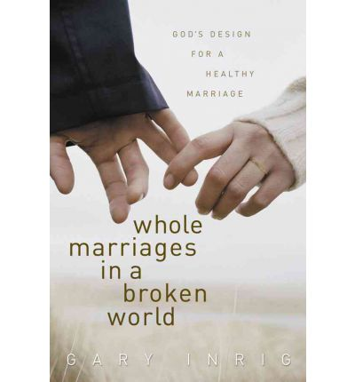 how to fix a broken marriage god& 39