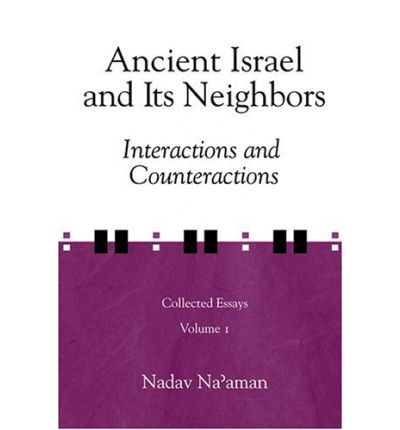 Ancient Israel and Its Neighbours