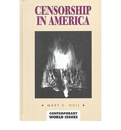 an argument in favor of censorship in the american society Arguments about censorship both acceptable and unacceptable in a free society by conceding the definition you concede much of the argument they use the term censorship because that's something that we all agree is generally bad.