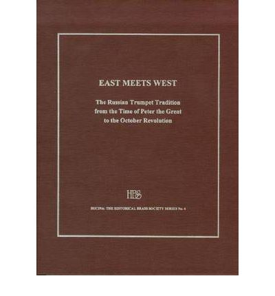 East meets west dating