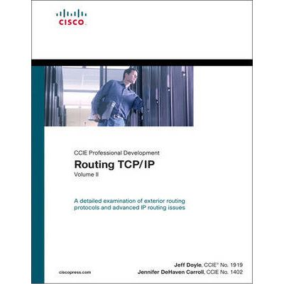 Routing TCP/IP: v. 2