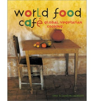 World Food Cafe (Tr)