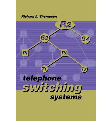 Telephone switching systems pdf