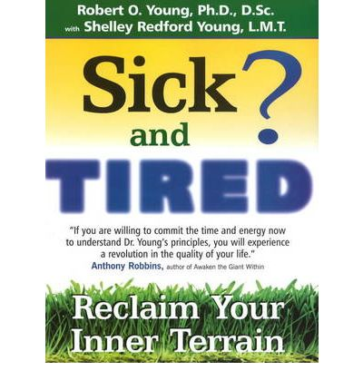 Sick and Tired : Reclaim Your Inner Terrain