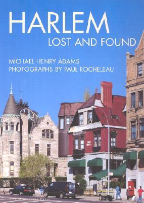 Harlem : Lost and Found