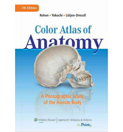 Color Atlas of Anatomy: A Photographic Study of the Human Body pdf ...