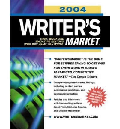 Tips for Using the Writer's Market