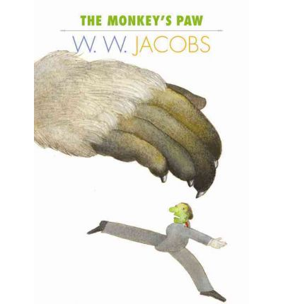 a comparison of the monkeys paw by w w jacobs and the third wish by joan aiken In general terms, the this is the question that overcomes the main characters, mr white and mr peters, in the stories the monkey 39s paw by w w jacobs and the third wish by joan aiken in these two nbsp monkeys paw essay bartleby by w w jacobs and the black cat by edgar allen poe in this essay, i will be answering all the.
