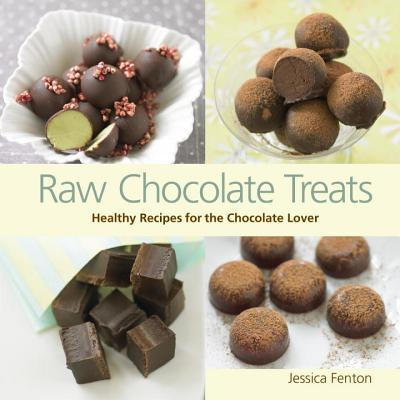 Raw Chocolate Treats