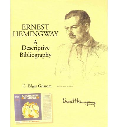 an analysis of the life and work of ernest hemingway an american writer Things ever written by hemingway or any other american the immediate critical reception of ernest hemingway hemingway, the writer of short.