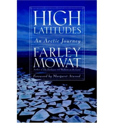 an analysis of the significant experiences in walk well my brother by farley mowat