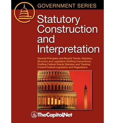 statutory construction cases Responding to abbe r gluck & richard a posner, statutory interpretation on the  bench: a survey of forty-two judges on the federal courts of  recent case.