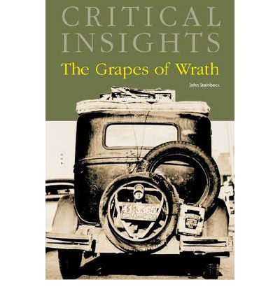 critical essays on the grapes of wrath Essays and criticism on john steinbeck s the grapes of wrath - critical essays a comprehensive, coeducational catholic high school diocese of wollongong.