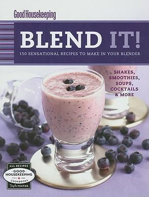 Good Housekeeping Blend It!