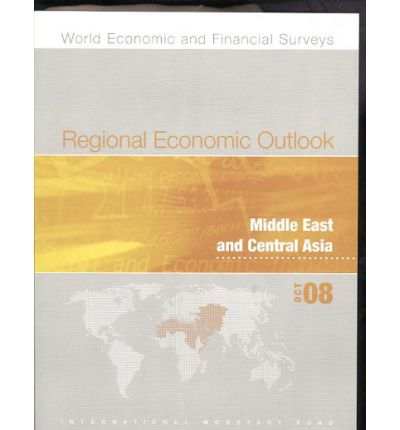 Regional Economic Outlook : Middle East and Central Asia (October 2008)
