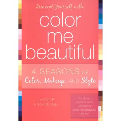 Lukas Petar: Reinvent Yourself With Color Me Beautiful PDF Online