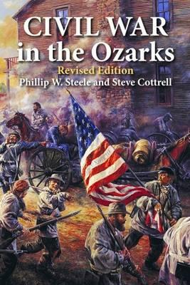 a critique of civil war in the ozarks a book by phillip w steele and steve cottrell Analysis of the history of the united states involvement in the world war two   a critique of civil war in the ozarks a book by phillip w steele and steve cottrell.