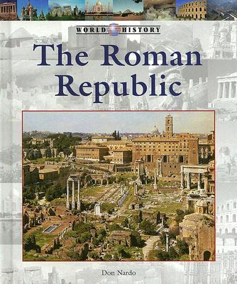 an overview of the roman republic history A history of the roman republic by klaus bringmann, 9780745633718,  it also offers a coherent and authoritative overview of the culture, economics, religion and military might of the roman empire, presented in an original and stimulating way  professor of greek and roman history, johann wolfgang goethe university, frankfurt am main.