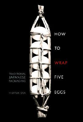 How to Wrap Five Eggs