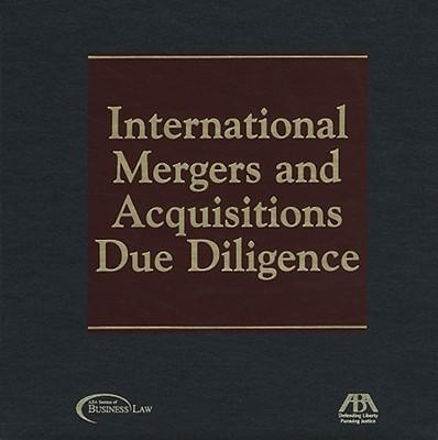 Mergers & Acquisitions Security Assessment