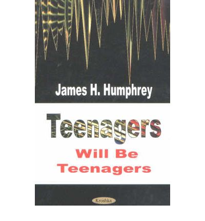 Teenagers Will be Teenagers